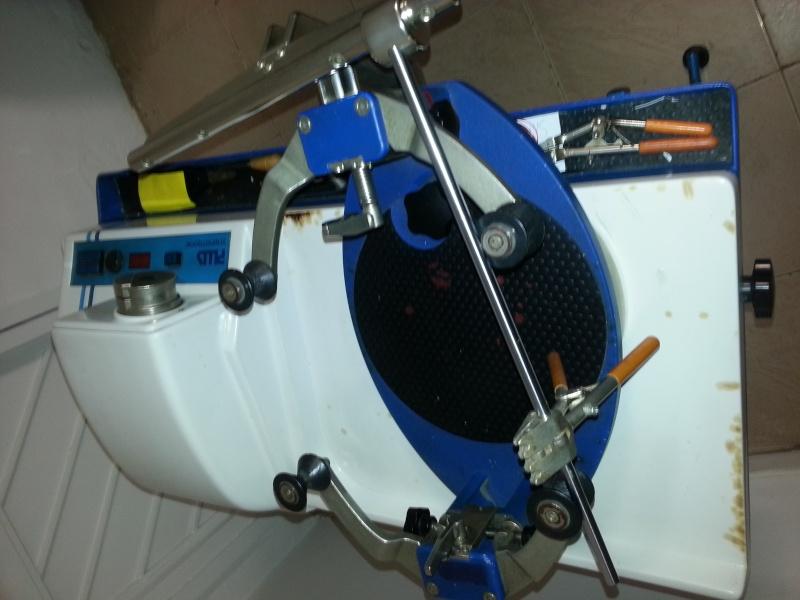 Incordatrice SCAGLIA 600 PLUS 20131212