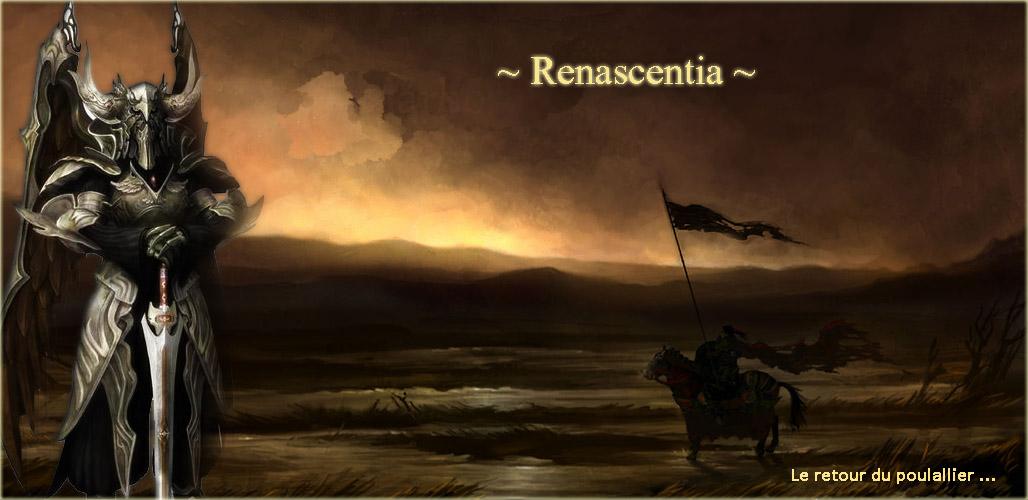 ~Renascentia~