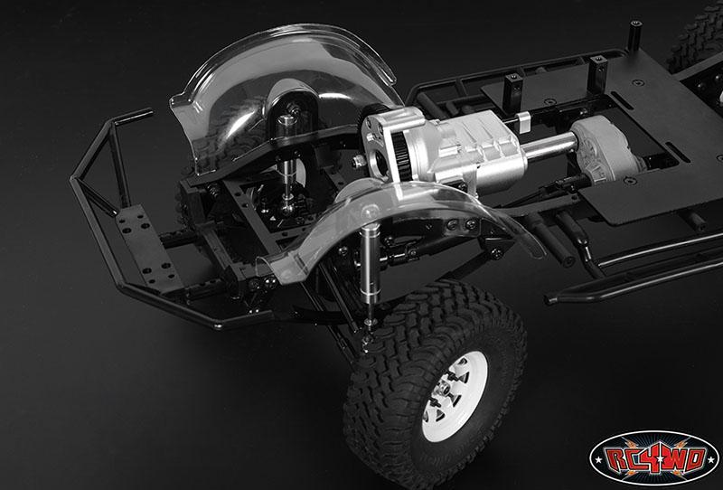 Passages de roues RC4WD Z-s11911