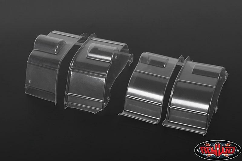 Passages de roues RC4WD Z-s11912