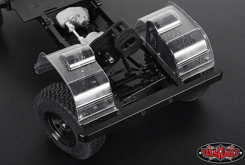Passages de roues RC4WD Z-s11913