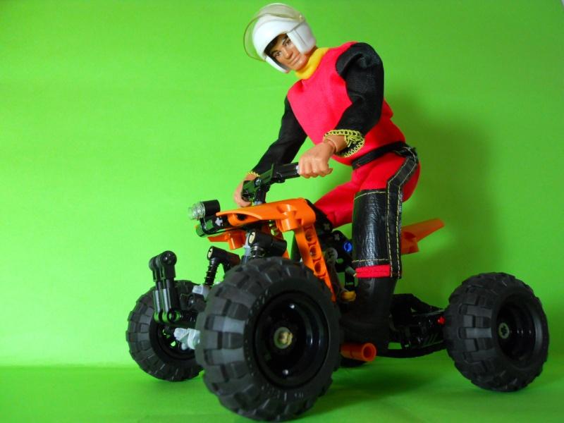 Big jim + Lego Dscn1319