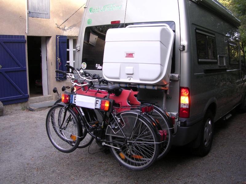 Porte Vélos pour Ducato 2012-134