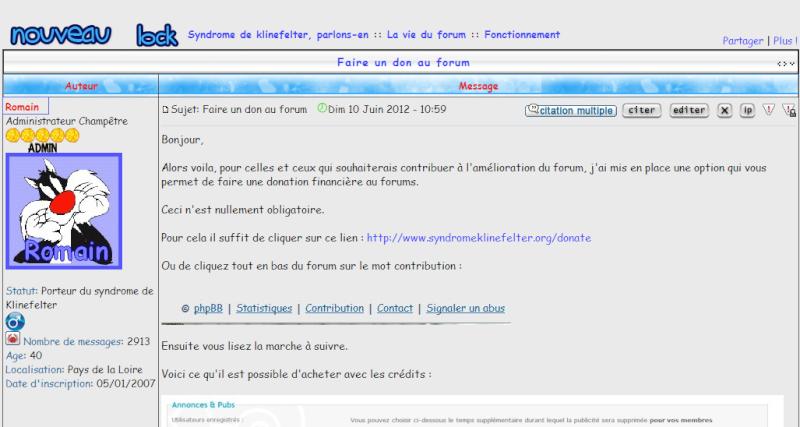 Voir le profil d'un membre en cliquant directement sur son pseudo (possible que pour les membres inscrits) Pop_up16