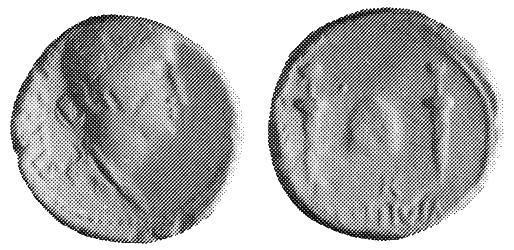 Les monnaies anonymes des guerres civiles 68/69 AD - Page 3 40pr10