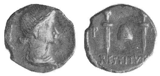 Les monnaies anonymes des guerres civiles 68/69 AD - Page 3 40tu10
