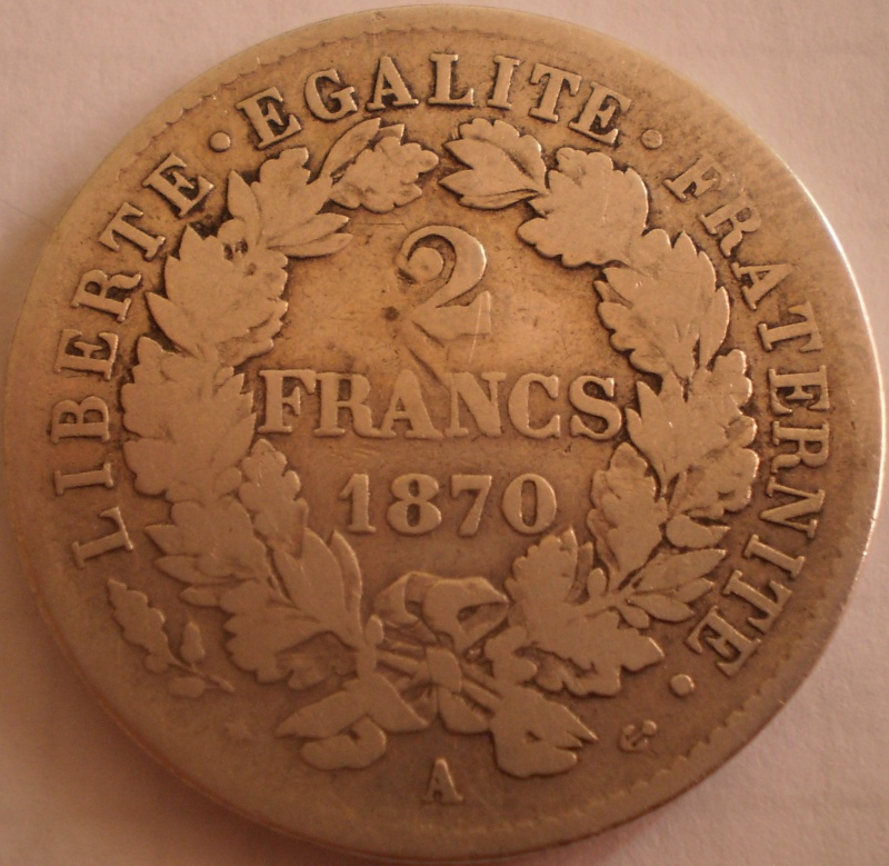 2 Francs Céres 1870 A 2_fran10