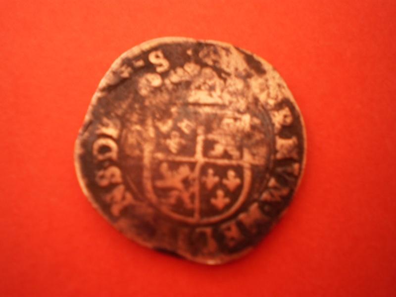 François d'Alençon, Comte de Flandre et de Brabant P9270012
