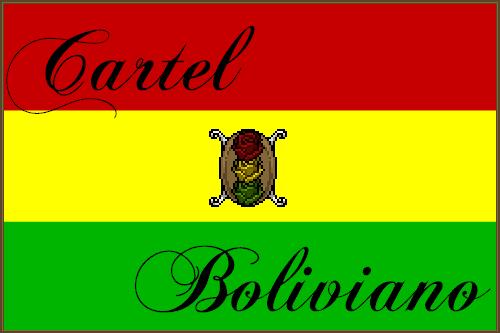 Cartel Boliviano