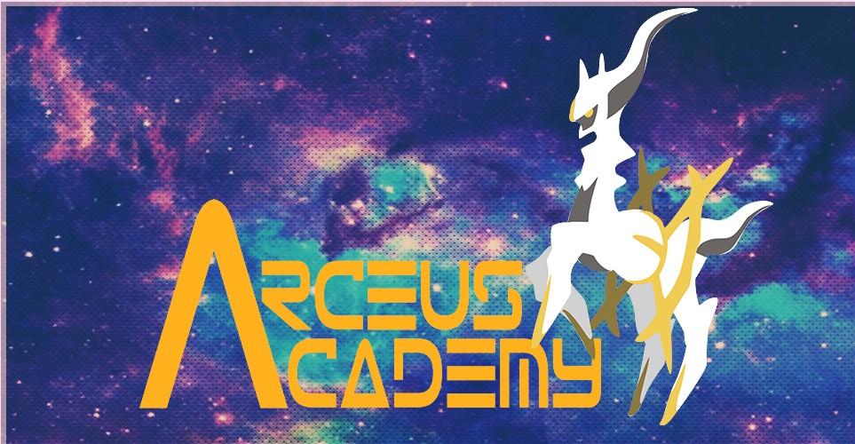 Arceus Academy