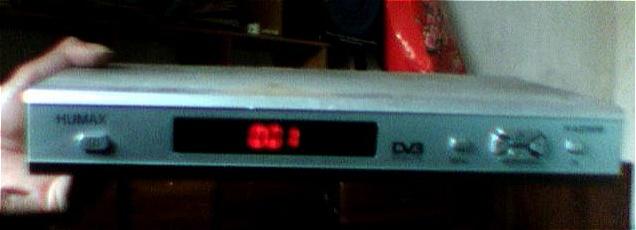 Chế Tạo thiết bị dò sóng vệ tinh cầm tay - SatFinder - Page 3 Humax10