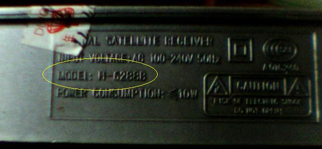 Chế Tạo thiết bị dò sóng vệ tinh cầm tay - SatFinder - Page 3 Humax210