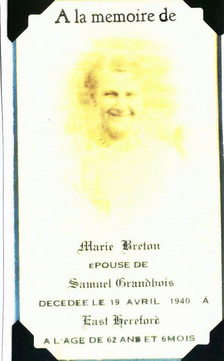 Grandbois X Girard. - Page 2 Marie_10