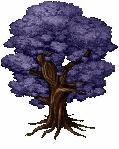 Grand arbre bleu Arbre111
