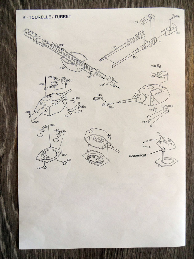 4 Rad Spähwagen Neue Art [ IRONSIDE 1/35° ]  (Diorama terminé!!!) Dsc00013