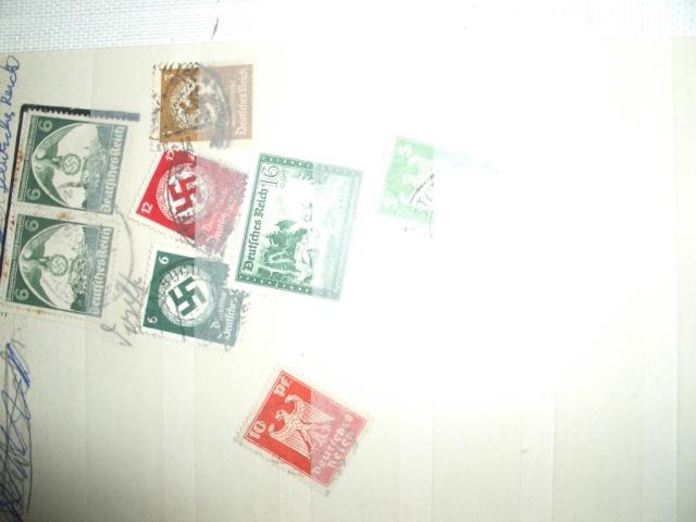 Briefmarkenalbum Werteinschatzung Imgp3418