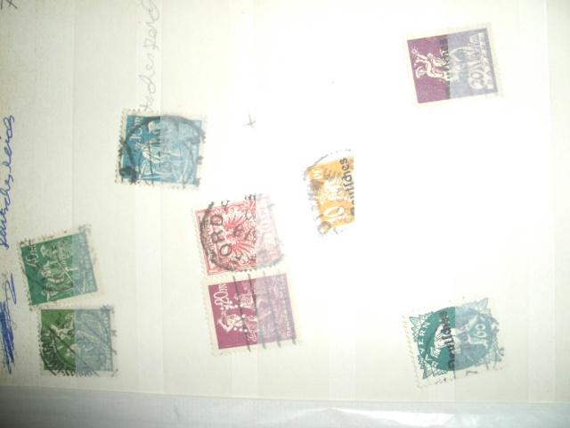 Briefmarkenalbum Werteinschatzung Imgp3419