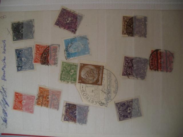 Briefmarkenalbum Werteinschatzung Imgp3421