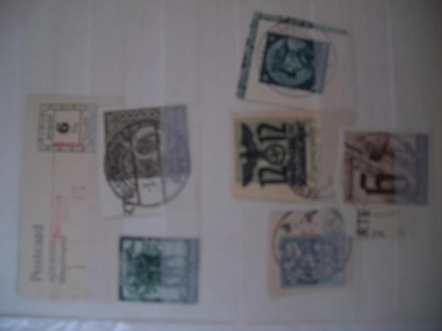 Briefmarkenalbum Werteinschatzung Imgp3422