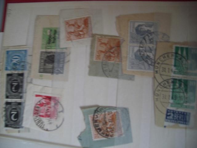 Briefmarkenalbum Werteinschatzung Imgp3511