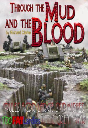 1ère guerre mondiale Mud11