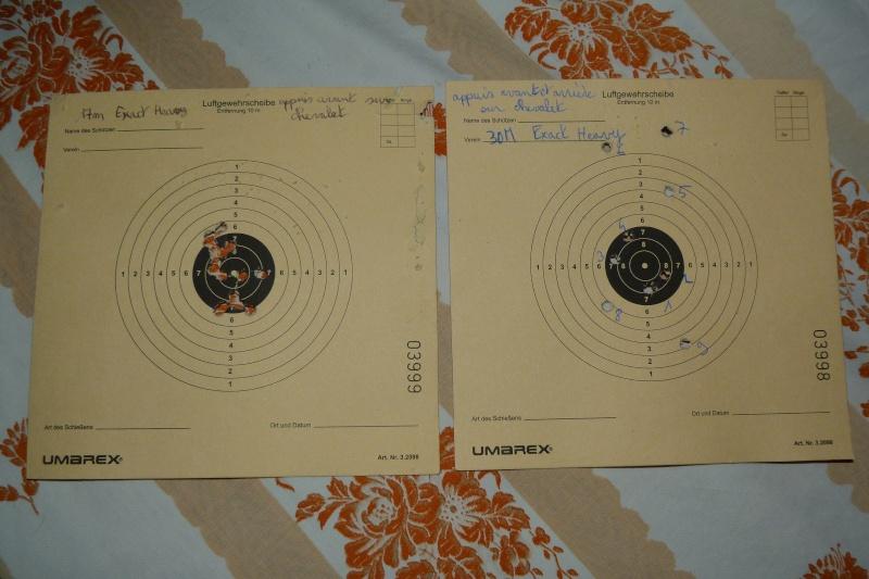 Ma nouvelle carabine: Gamo Whisper Fusion IGT version US P1020720