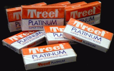 Treet Platinum Wp148110