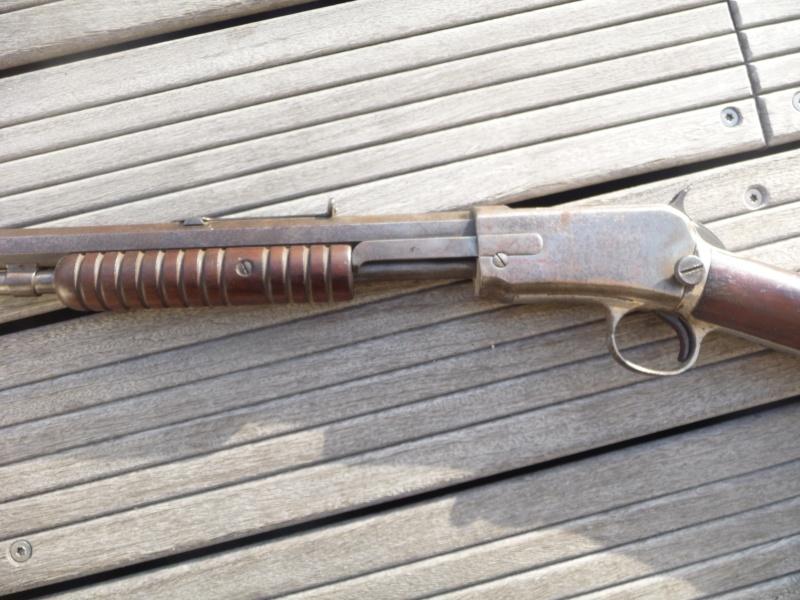 Winchester 1890 P1050212