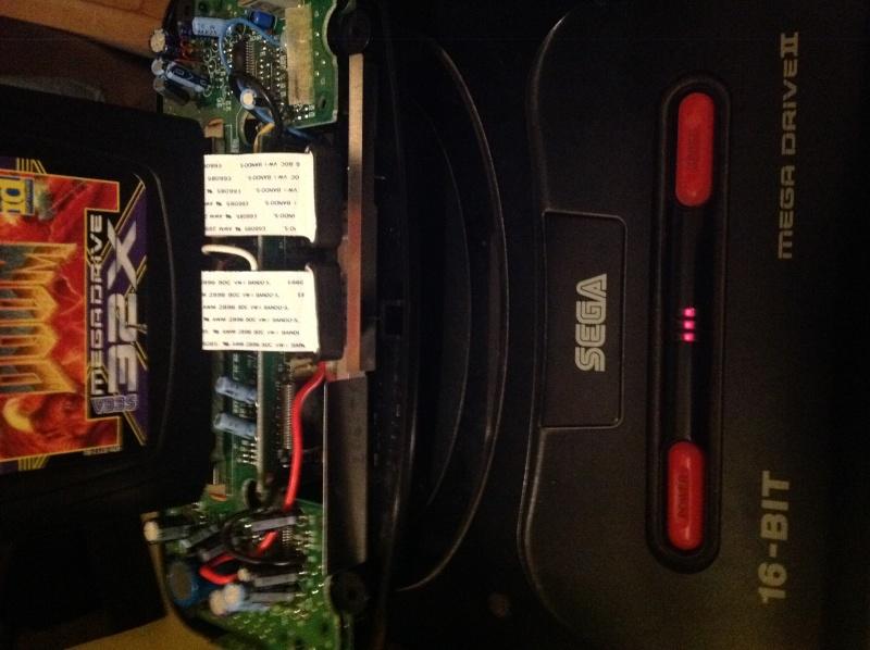 Sega 32x Pb d'affichage ? Photo_15