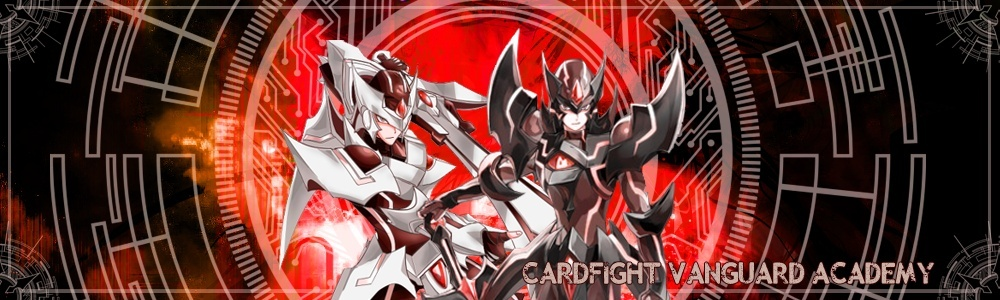 Cardfight Vanguard Academy