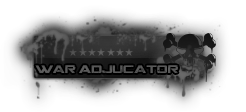 Moderator/War Adjucator