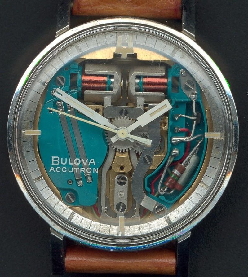 Bulova Accutron : Une erreur de débutant Bulova10