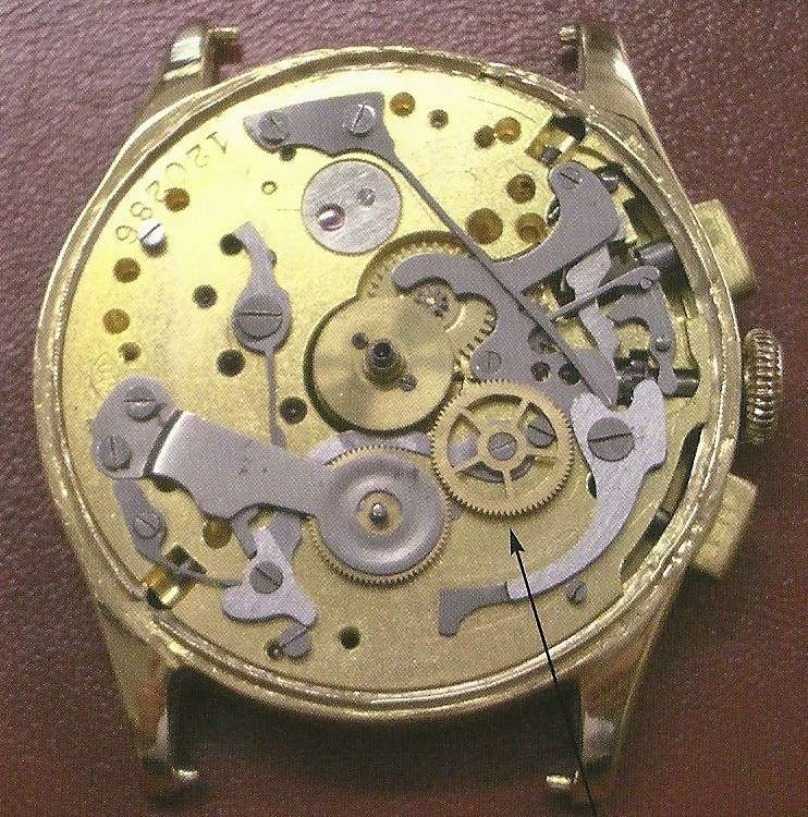 Les chronographes Universal Geneve de la série Compax - 2eme Partie Ug_con10