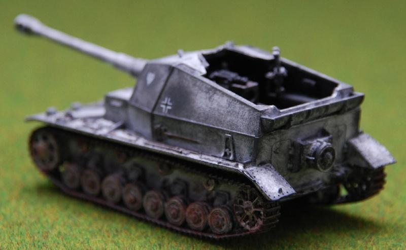 """cago´s """"frozen"""" Wehrmacht 00310"""