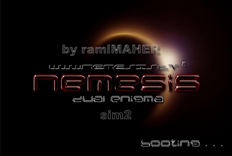 Nemesis 2.6 dm800se SVN 110r0 12032910