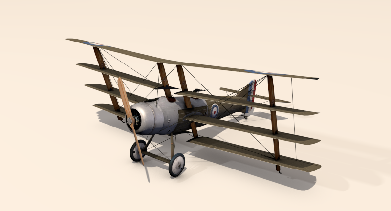 armstrong whitworth fk 10 Amstro10