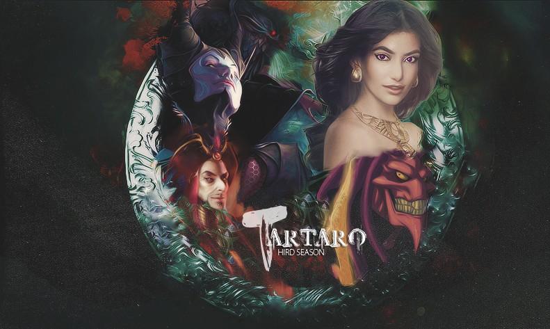 Tártaro [Non/Disney Roleplay]