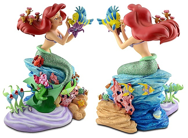 La Petite Sirène Arielf10