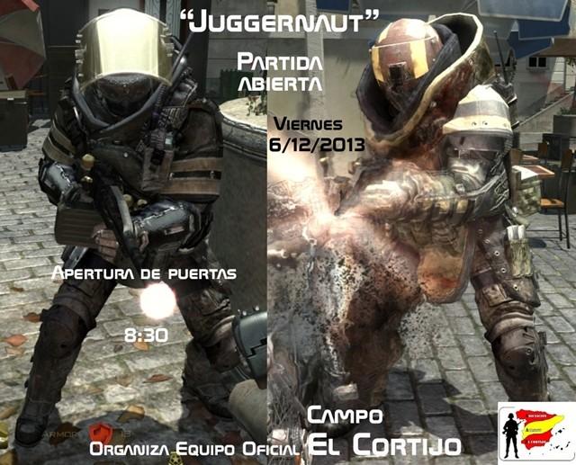 """""""JUGGERNAUT"""" PARTIDA ABIERTA - VIERNES 6/12/2013 EN EL CORTIJO Jugger10"""