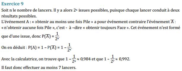 Probabilités - exercices - Page 2 Correc12