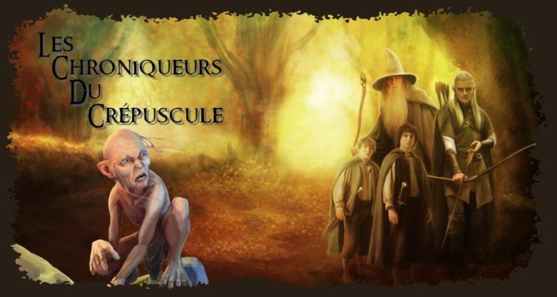 Les Chroniqueurs du Crépuscule - Sirannon