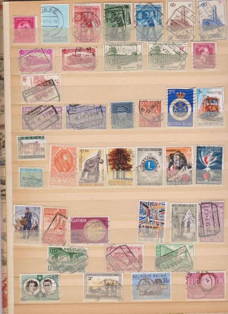 Weltweite Sammlung Wertschätzung auf finanzielle Not Briefm12