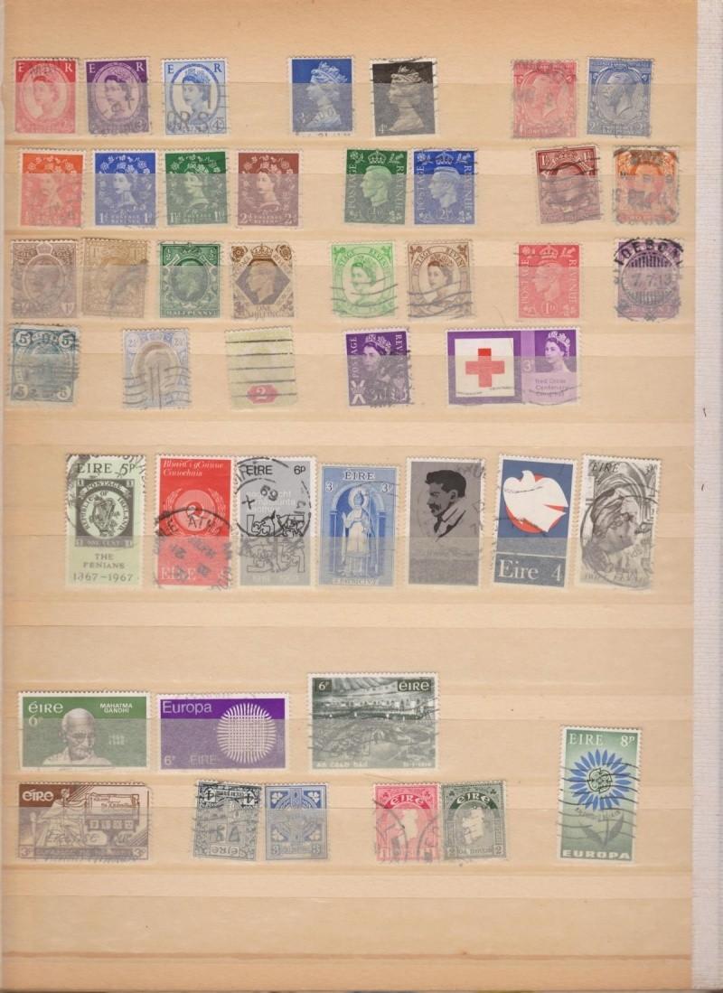 Weltweite Sammlung Wertschätzung auf finanzielle Not Briefm16