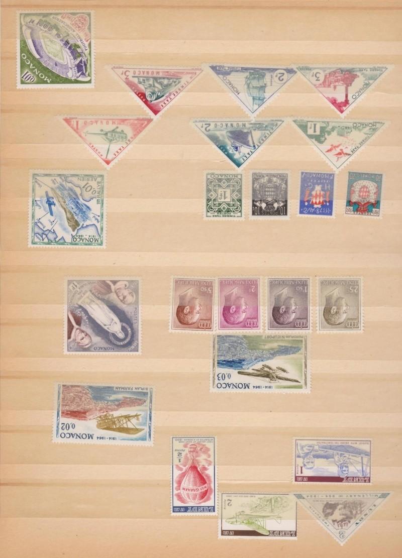 Weltweite Sammlung Wertschätzung auf finanzielle Not Briefm21