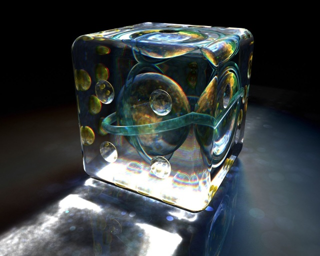 Images Zen Cube-u10