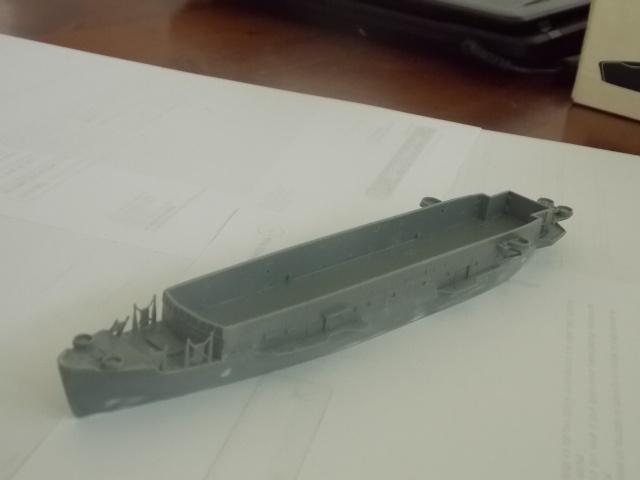 USS BOGUE (ou BOUGE selon les sources) Dscn4810