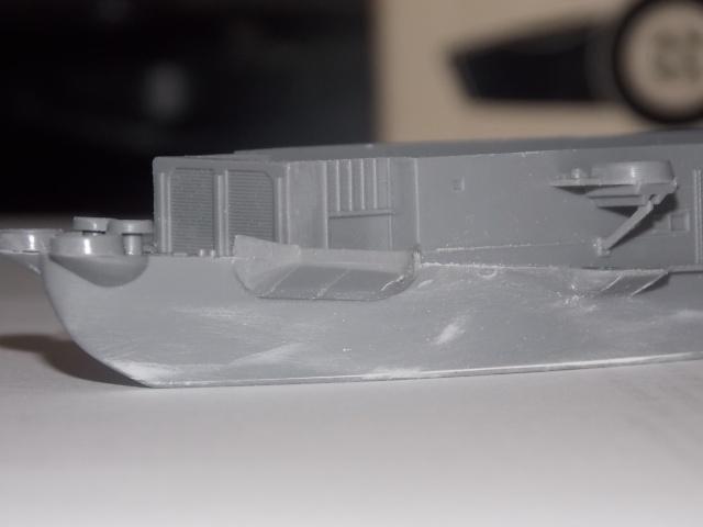 USS BOGUE (ou BOUGE selon les sources) Dscn4813