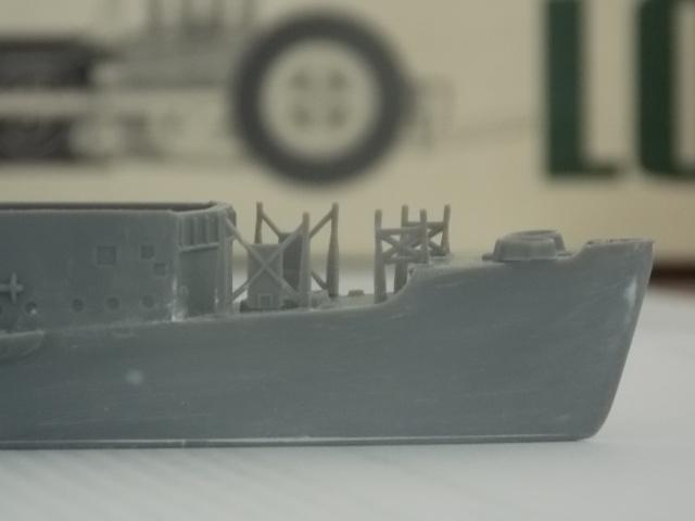 USS BOGUE (ou BOUGE selon les sources) Dscn4814