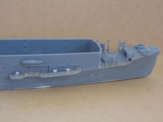 USS BOGUE (ou BOUGE selon les sources) Dscn4819
