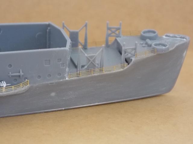 USS BOGUE (ou BOUGE selon les sources) Dscn4820